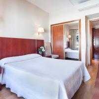 Hotel Riosol, отель в городе Леон