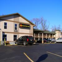 First Western Inn Caseyville, hotel in Caseyville