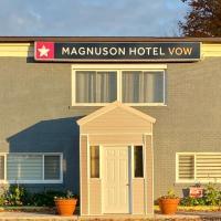 Magnuson Hotel Vow, hotel em Listowel