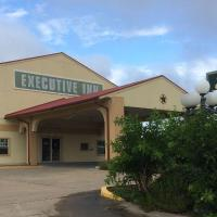 Executive Inn Schulenburg, hotel in Schulenburg
