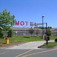 Mayflower Motel Milford, hotel din Milford