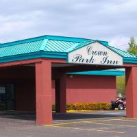 Crown Park Inn Caribou, hotel em Caribou