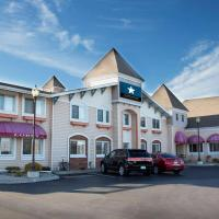 Magnuson Grand Pioneer Inn and Suites, hotel in Escanaba