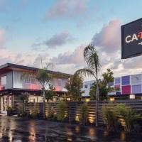 The Catrina Hotel, hotel sa San Mateo