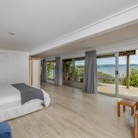Tapuaetahi Beachfront Studio - Downstairs Self-Contained Holiday Unit, hotel in Kerikeri
