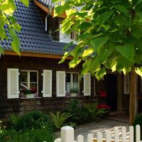 Sonnige 2-Zimmer Wohnung mit Terrasse und Garten