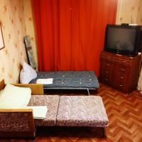 Квартира Эконом-класса