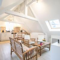 Calm and comfortable apartment in Bayeux