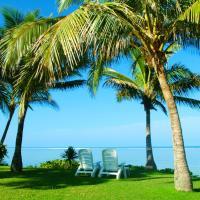 Bedarra Beach Inn, hotel in Korotogo
