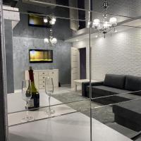 New Apartments Pervomayskaya 55, отель в Столине