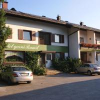 Landhaus Ramsl, hotel in Golling an der Salzach