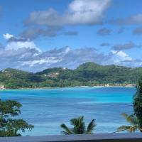 TOP VIEW RETREAT SELFCATERING, hotel in Anse a La Mouche