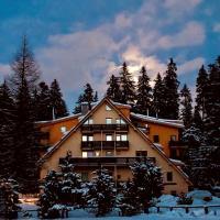 Ski apartmány Spiežovec Donovaly