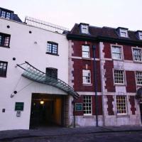 Hotel du Vin Bristol, hotel in Bristol