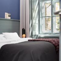Saint SHERMIN bed breakfast & champagne, hotel in 04. Wieden, Vienna