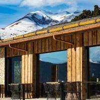Les Pardines 1819 Mountain suites & SPA