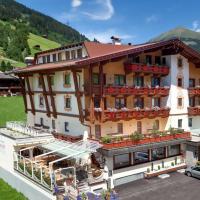 Hotel Gerloserhof GMBH