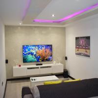 Apartamento Luxury Home Huelva Zona centro, hotel en Huelva