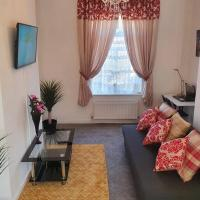 Beautiful premium luxury Suite with king bed , wifi & parking