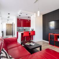 Victus Apartamenty, Apartament Villa Sunrise