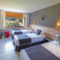 Hotel Austria by Pierre & Vacances, hotel in Soldeu