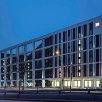 Ibis Hamburg City, hotel em Hamburgo