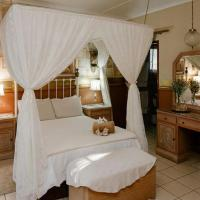 Coco Cabana Guest House, hotel in Pongola