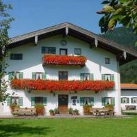 Gschwendtner-Hof Ferienhof mit Wildgehege