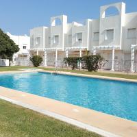 Homes of Spain, Casa Duplex Urbanizacion Fuentemar a 400m de la playa con WIFI