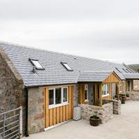 The Milking Sheds, Dufftown