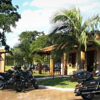 Pousada das Missoes, hotel em São Miguel das Missões