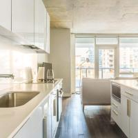 1BR Luxury Apartment With Private Office, Terrace, Gym & Pool