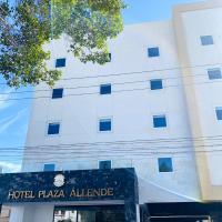 HOTEL PLAZA ALLENDE