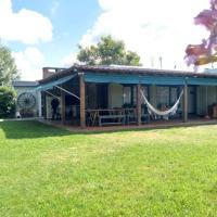 Casa de campo La ribereña