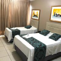 Max Hotel, hôtel à Brasilia près de: Aéroport international de Brasília/Presidente Juscelino Kubitschek - BSB