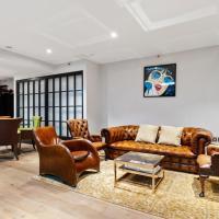 NEW 1BD Flat - Modern Development Central Croydon