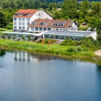 Hotel Darstein, hotell sihtkohas Mannheim