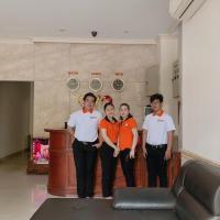 Phú Hoàng Nam Hotel, hotel in Ho Chi Minh City