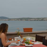 Ayvalık Palas Hotel, hotel in Ayvalık