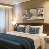 Hotel Transamerica Berrini