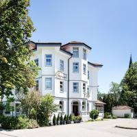 Hotel Oberwirt Wangen, отель в городе Ванген-им-Алльгой