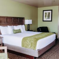 Pacific Inn Motel, hotel in Forks