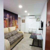 4 APTOS FULLY EQUIPPED STUDIOs NEARLY CENTER