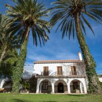 Traditional Holiday Home in Novelda with Private Pool, hotel en Novelda