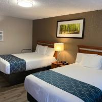 Champlain Motor Inn, hotel em Pembroke