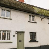 Robin Cottage, Budleigh Salterton