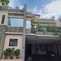 Lourdes Inn, hotel near Ninoy Aquino International Airport - MNL, Manila