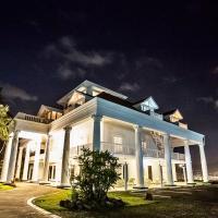 Fogo Resort, отель в городе Эскасу