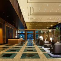 Hotel The Celestine Tokyo Shiba, hotel in Minato, Tokyo
