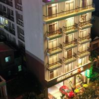 Galaxy Hotel, hotel in Quy Nhon